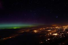 In-flight Entertainment Sep 2016 (p_c_w) Tags: canonef24mmf14liiusm aurora inflight northernireland ireland