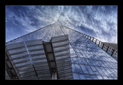 Long Way Up (mini-b) Tags: london theshard hdr theview 310mhigh 1016fthigh 2016 canon eos5dmkii ef24105mm14lisusm reflections