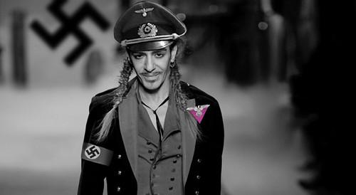 galliano-nazi