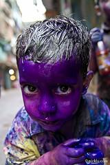 colors... (ρι¢кℓυ) Tags: blue baby color eye canon eos joy 7d dhaka bazaar hindu holi oldtown dol shakhari eos7d picklu shakharibazaar dolpurnima