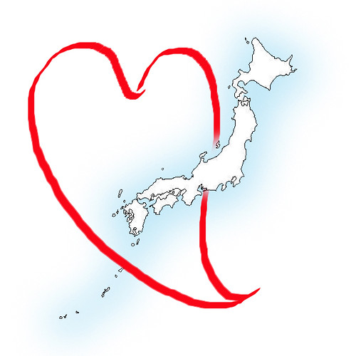 japan-map-heart