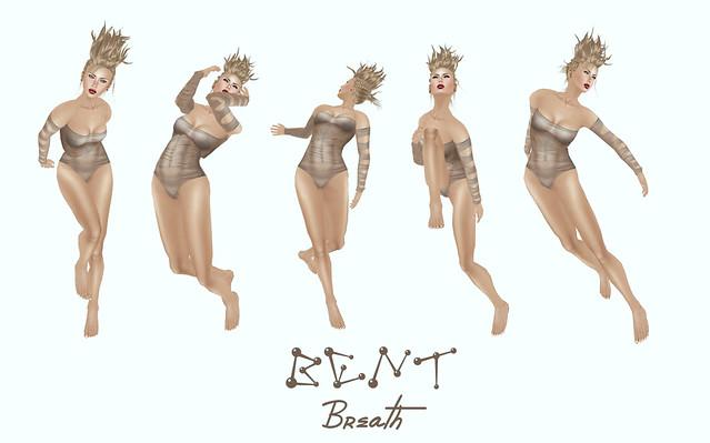BENT! - Breath