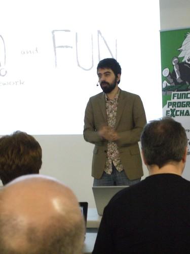 Functional Exchange 2011
