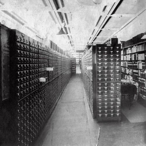 Universal Bibliographic Repertory