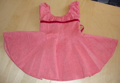 Dress swap 4