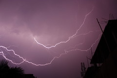 Summer is coming (Shajal1) Tags: lighting storm beautiful night wonderful eos shot lovely thunder caonon 450d