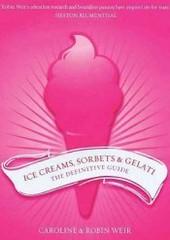 Ice Creams, Sorbets & Gelati