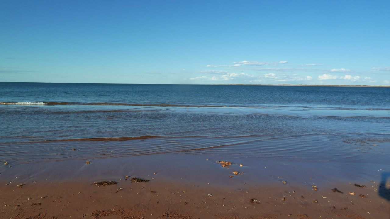 Onslow Beach 02