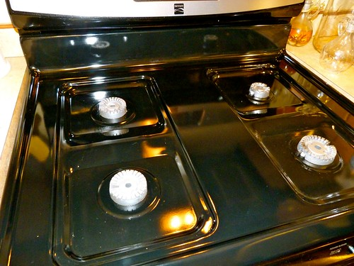 Whatever Wednesday The Shiny Black Stove Top Edition Better Life