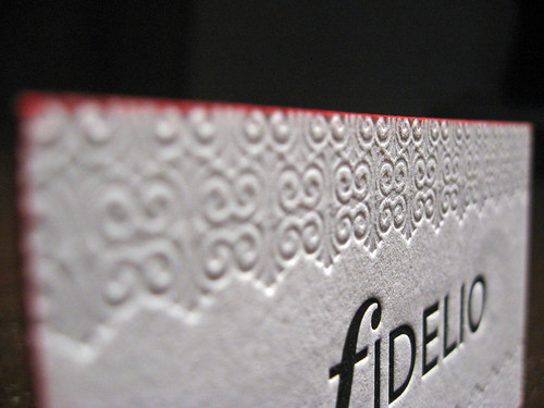 Fidelio Photo