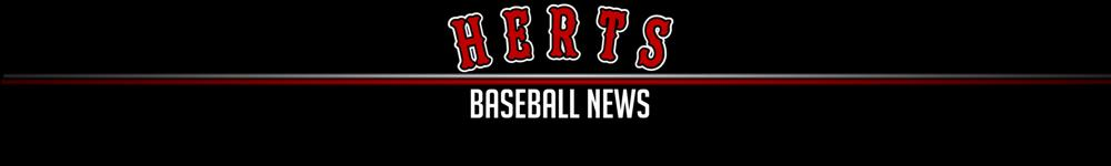Herts Baseball News