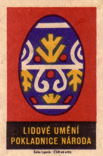 Czechoslovak folk art