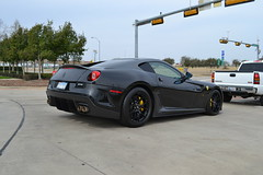 2010 Ferrari 599 GTO (Hoon That SC) Tags: sport mercedes benz spider 911 360 s ferrari spyder m turbo porsche bmw gto m3 audi corvette lamborghini rs m6 scuderia m5 challenge v8 bentley sv maserati gallardo amg 930 stradale 2010 f430 430 murcielago r8 z06 996 gt3 550 993 zr1 355 959 575 supersports 599 superleggera 16m balboni 9972 z51 lp5604 lp6404 lp6704 lp5502 grancabrio
