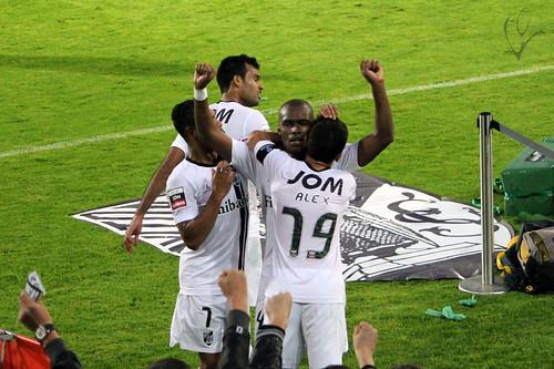 Vitória 1-1 Sporting