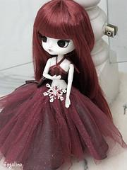 snow witch (Sozalina) Tags: doll tamara dal tina pullip jun planing