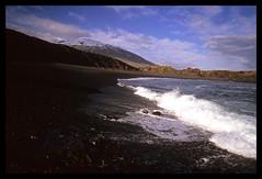 fjaran (g nikulasson) Tags: iceland snfellsjkull sland sjr snfellsnes haf fjara