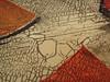 Técnica Micro-craquelê com gelo (Atelier Mônica de Godoi) Tags: silk seda mig batik atelier silkpainting craquelê pinturaemseda microcraquelê ateliermônicadegodoi