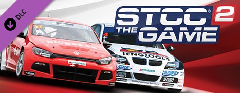 STCC The Game 2 for RACE 07 Released on Steam