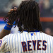 Jose Reyes dreadlocks