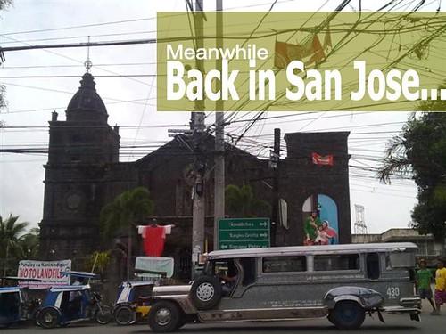 Back in San Jose 2011