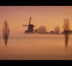 Misty sunrise 2 (Focusje (tammostrijker.photodeck.com)) Tags: