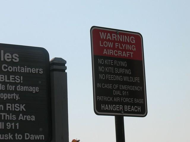 hanger beach