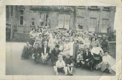 Port Seaton Group (citizenstheatre) Tags: clyde rothesay fairfriday glasgowfair portseaton