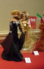 MILENA E' LA N.9 (foto di Cix) (essenzadilavanda) Tags: roma ooak contest barbie pregnant 2011
