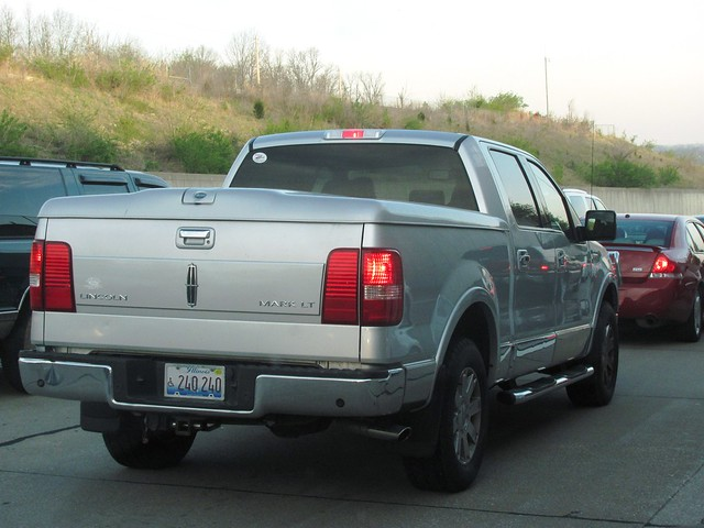 truck pickuptruck fancy lincoln lincolnmarklt