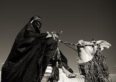 Tuareg and camel - Libya (Eric Lafforgue) Tags: desert camel libya tuareg libia libye libyen lbia libi libiya  ribia liviya libija       lbija  lby  libja lbya liiba livi  a0013603