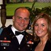 CPT Todd Ward, Katie Cummings