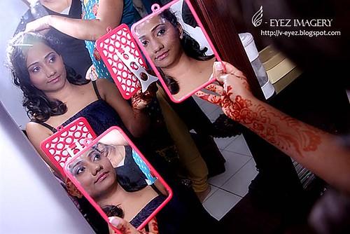 Mirrors ;)