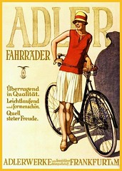 Adler (collectvelo) Tags: