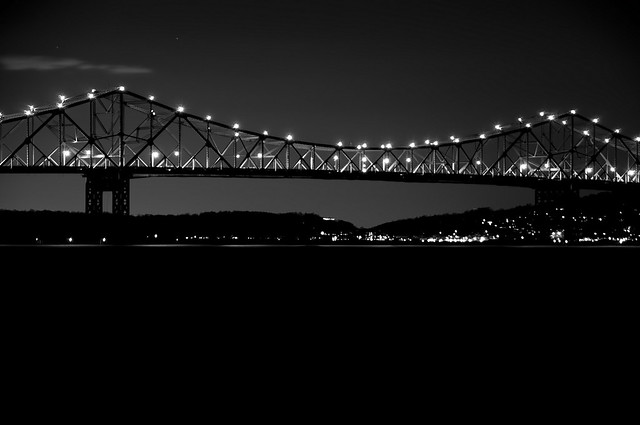 Tappan Zee Bridge 3