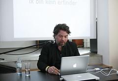 Felix Schwenzel auf der re:publica 2011 (re:publica 2016) Tags: republica berlin tag3 konferenz rp11 15042011