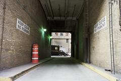 ups (Charley Lhasa) Tags: city nyc newyorkcity urban ny newyork film truck 35mm alley manhattan empty scan ups driveway covered delivery gothamist fujicolor 400h lti fujicolorpro400h software:adobe=lightroom file:original=jpeg set:name=newnew roll:number=kw0003 folder:name=69 image:number=69020833 date:uploaded=110415192256 digitalminilab lti:scan=313846 set:name=lti313846