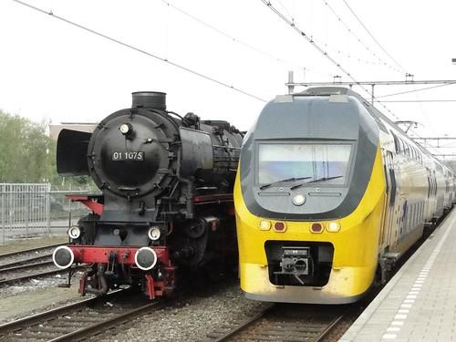 SSN Bochum Dahlhausen Expres