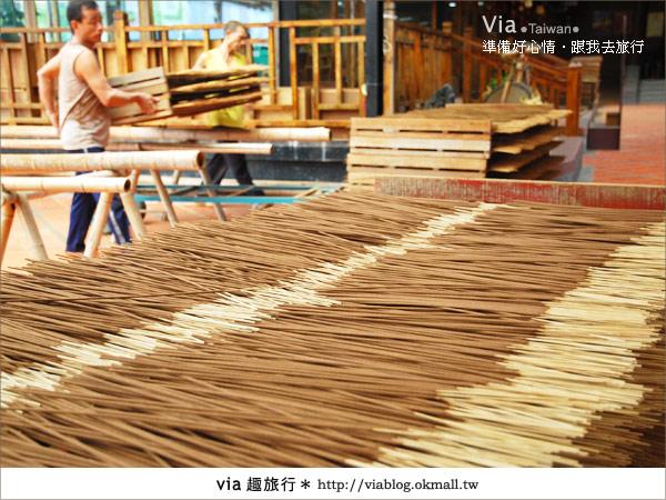 【新港香藝文化園區】觀光工廠快樂行~探索香的文化及樂趣!7