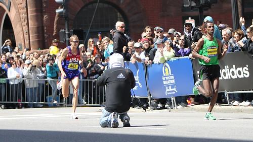 boston marathon 2011 route map. oston marathon 2011 map.