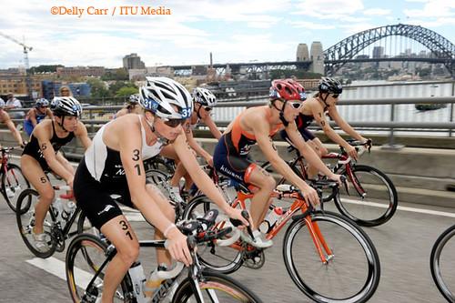 Sydney Bike 2011