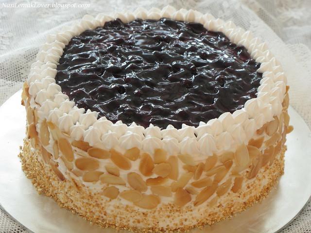 Cheesecake Wedding Cake Cost