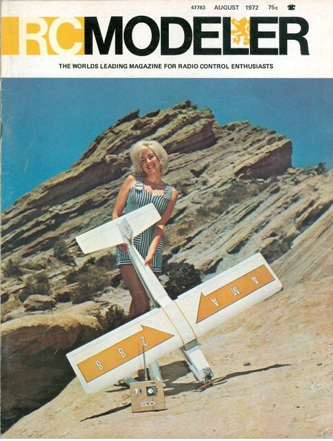 Radio Control Model Magazine (6)