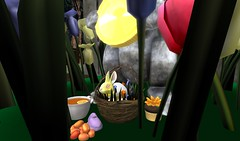Ozimals Easter 2011 (Poledra_behemoth) Tags: bunny bunnies easter elite bunneh ozimals