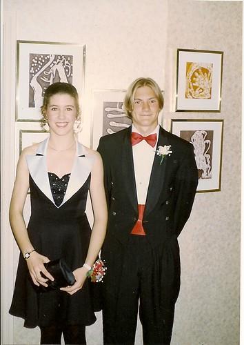 Homecoming, 1994