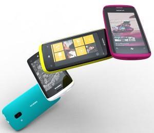 Nokia WP7