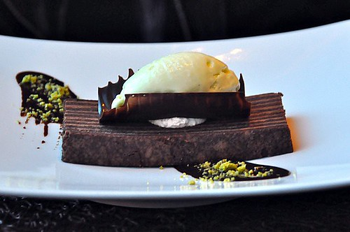 ART Restaurant at Four Seasons Seattle » Vancouver Blog Miss604