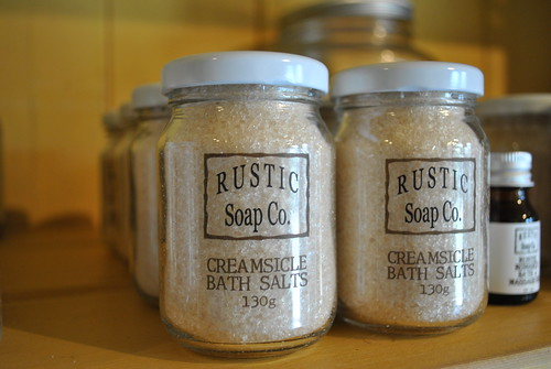 Rustic Soap Co. in Chilliwack