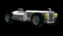 Ferdinand (Schellerg, Pedro) Tags: old car digital race lego designer ferdinand carro antiga corrida