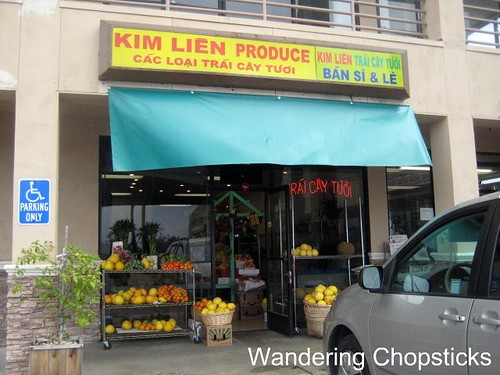Kim Lien Produce - Westminster (Little Saigon) 1
