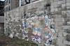 (Laser Burners) Tags: nyc newyorkcity brooklyn graffiti grunts 907 citynoise muk123